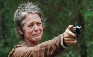 """""""The Walking Dead"""": los mejores episodios [PUESTO 5]"""