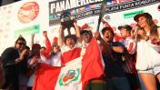 Perú logró bicampeonato por equipos en Panamericanos de Surf