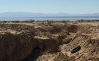 ¿Cómo es vivir cerca a la temida falla geológica de San Andrés?