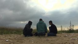 """Francia: La realidad de los niños en la """"Jungla"""" de Calais"""