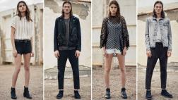 All Saints: la famosa marca europea llega al Perú