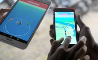 Pokémon Go no ayudó mucho a las empresas a subir sus ventas