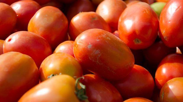 Los tomates pierden su sabor en el refrigerador