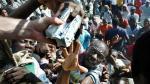 Haití alerta por saqueos a vehículos con ayuda humanitaria - Noticias de matthew winterburn
