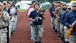 El pueblo mexicano que echó delincuentes, políticos y policías - Noticias de julio armando