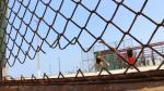 Trujillo: así lucen escenarios abandonados de Bolivarianos - Noticias de acuna peralta