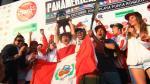 Perú logró bicampeonato por equipos en Panamericanos de Surf - Noticias de fernanda blanco