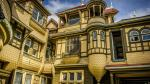 Recorre la 'casa más embrujada' de Estados Unidos - Noticias de sarah guyard guillot