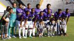 Alianza Lima: el fixture que le falta para tentar los Playoffs - Noticias de cristal vs