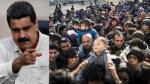 """Maduro: """"Crisis de refugiados debe combatirse con desarrollo"""" - Noticias de onu"""
