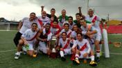 Los protagonistas y postales del título de Perú en el Fútbol 7