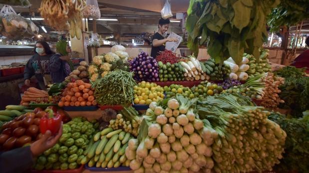 Cambio climático crea dudas sobre disponibilidad de alimentos
