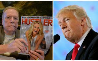 Ofrecen US$1 millón por grabaciones explosivas de Donald Trump