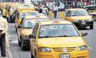 ¿Cómo se debe fiscalizar a las aplicaciones móviles de taxi?
