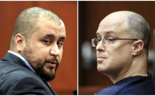Dan 20 años de cárcel a hombre que disparó a George Zimmerman