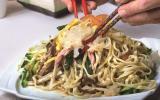 Presentarán libro con 50 recetas para saborear Okinawa
