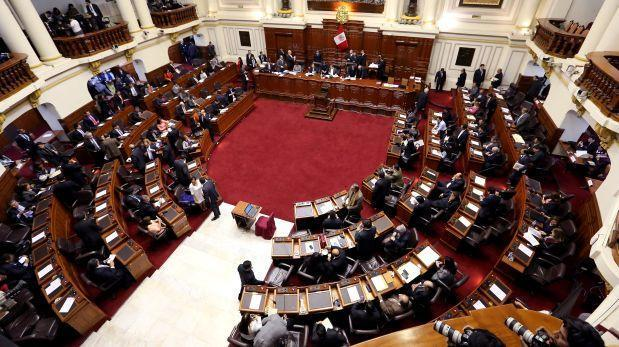 Congreso insistirá en aprobar Ley de Educación Superior