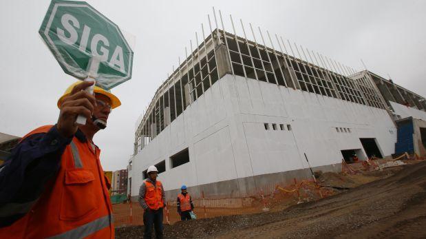 Municipalidad de Lima pide US$1.000 mlls. por los Panamericanos
