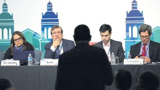 SIP no toma postura en disputa entre grupos LR y El Comercio