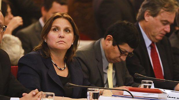Minjus planteará imprescriptibilidad de delitos de corrupción