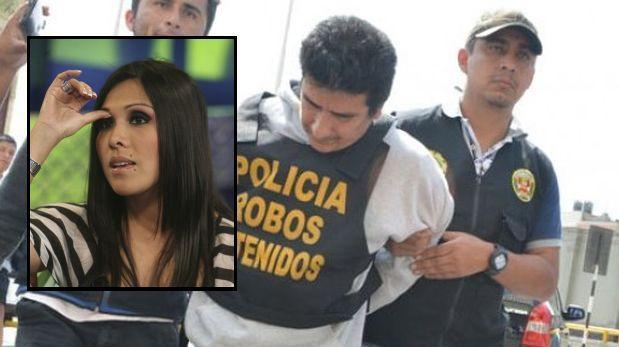 Los más buscados: capturan a extorsionador de Tula Rodríguez
