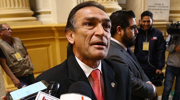 Becerril: Fuerza Popular apoyará medidas anticorrupción de PPK