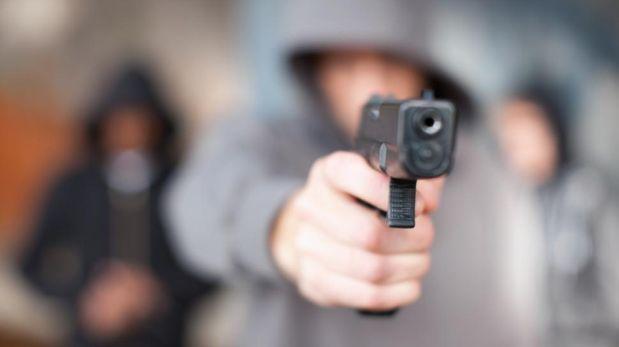 Trujillo: sicario de 15 años mató a pareja de amigos