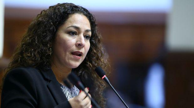 "Cecilia Chacón: Medidas anticorrupción de PPK son ""tardías"""