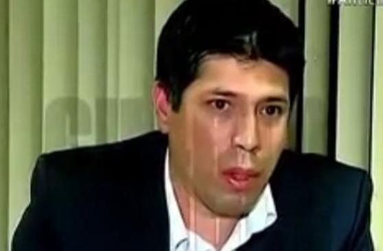 Fiscal cita a encargado de clínica que grabó a ex asesor Moreno
