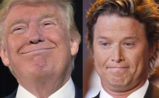 Despiden a presentador relacionado a video sexista de Trump
