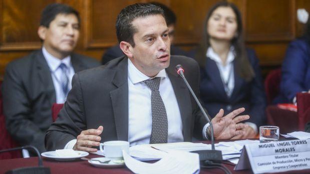 """""""Ya hay tres proyectos en Constitución sobre la muerte civil"""""""