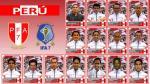 Los protagonistas y postales del título de Perú en el Fútbol 7 - Noticias de peru andres mendoza