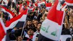 Miles de iraquíes se manifiestan contra la intervención turca - Noticias de mehmet ali aga