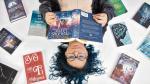 YouTube: 'Booktubers', escribir y leer desde la pantalla - Noticias de cassandra clare