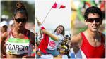 Deportistas y auspiciadores: la importancia de atraerse - Noticias de patrick espejo