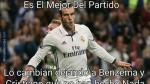 Champions League: los mejores memes de la tercera fecha [FOTOS] - Noticias de santiago bernabeu