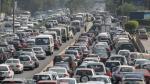 Cuatro ministerios en el I Foro Internacional de Seguridad Vial - Noticias de accidentes de tránsito