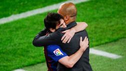 Guardiola-Messi: los momentos más especiales de esta relación