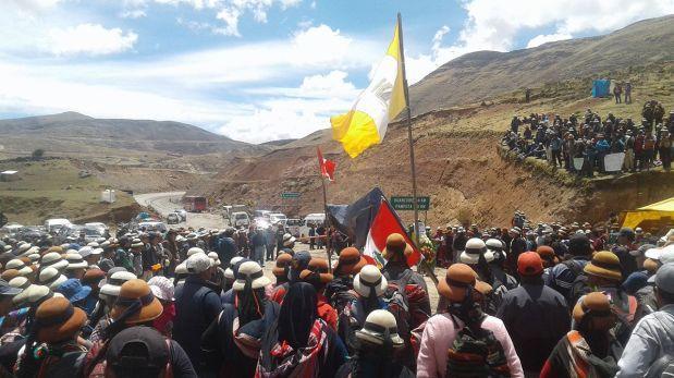 Primero Cajamarca, ¿ahora Apurímac?, por Cecilia Valenzuela