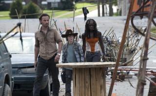 """Los mejores episodios de """"The Walking Dead"""" [PUESTO 3]"""
