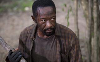 """""""The Walking Dead"""": los mejores episodios [PUESTO 4]"""