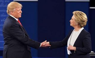 Debate Clinton - Trump: ¿Cómo detectar si un candidato miente?