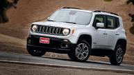 Un exhaustivo test a la nueva Jeep Renegade [FOTOS]