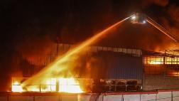 El Agustino: Ministerio Público investiga causas de incendio