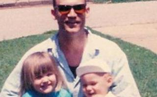 Mi padre me inyectó VIH cuando yo era un bebé