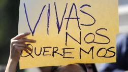 #NiUnaMenos: Varios países se suman al clamor de Argentina