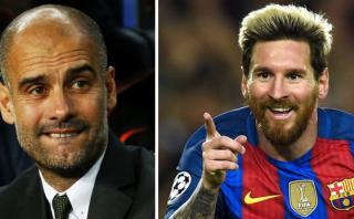 Lionel Messi vs. Pep Guardiola: el verdugo del gran maestro