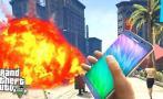 Samsung busca que el Galaxy Note 7 se exhiba como una bomba