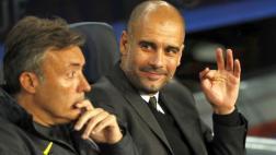 """Guardiola tras goleada del Barcelona: """"No hemos estado tan mal"""""""
