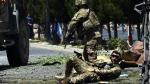 Kabul: Hombre vestido de militar afgano mata a estadounidenses - Noticias de john green